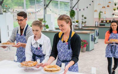 Koko Suomi leipoo jakso 10: Parhaista parhaat!